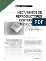 Mecanismo Para Reproductores