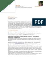 Curriculum Vitae-leotta Stefano*