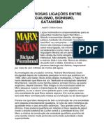 Marx e Satã