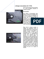 Philips Mecanismo Tipo Carrousel 3 Discos Puesta a Punto