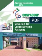 Censo Cooperativo 2012