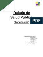 Informe SP