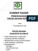 A.03 Konsep Dasar Pencegahan Kec. Kerja - Mr Nasrul Sjarief SE ME