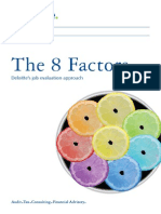 Deloitte 8 Factors JE