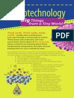 Nanotechnology BigThingsfromaTinyWorld