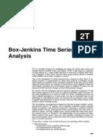 Box Jenkins