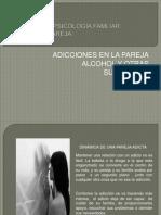 Terapia de Pareja - Adicciones en La Pareja