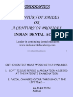 Miles of Smile / orthodontic courses by Indian dental academy