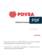 Petróleos de Venezuela S
