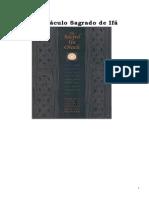 Oraculo Sagrado de Ifa 2