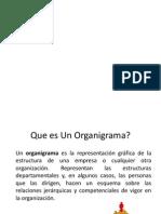 Elaboracion de Los Manuales de Procedimientos y Funciones