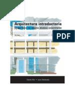 Arquitectura Introductoria Laura Soboleosky