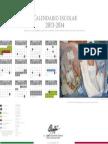 .. CalendarioEscolar 2013-2014