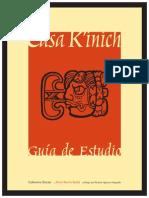 Casa K'Inich Centro Educativo Maya