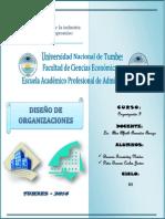 Diseño de Organizacion (1)