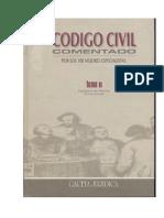 Codigo Civil Comentado - Tomo II - Peruano - Familia 1a. Parte