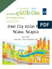 Green City Action Plan_Melaka Malaysia