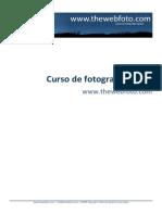 SUPER BUENO Thewebfoto Curso de Fotografia Digital