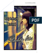 Reality Bites Fan Fic by Lady Andreea