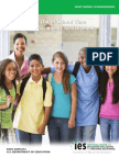 Structuring Out-Of-School Time to Improve Academic Achievement