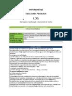 Log Fundamentos de La Psicología en El Siglo Xix