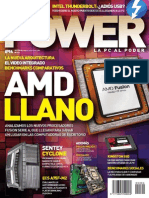 Revista POWER AMD llano.pdf