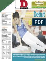 Deportes 20 de mayo 2014
