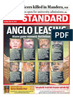 The Standard 20.05.2014