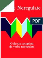verbe-neregulate