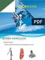 Bombas Hidraulicas Exposicion