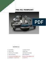 Fuel Cell PDF