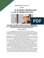 Edición Internacional GyM Exito