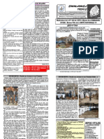 EMMANUEL Infos (Numéro 115 du 18 Mai 2014)