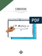 i3BOOK manuel d'utilistion du logiciel