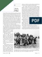 EIR British Push U.S.A. Into Asia Land War