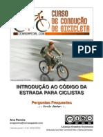 Codigo Estrada Ciclistas