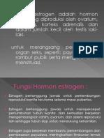 hormon estrogen