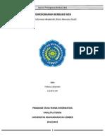 Sistem Informasi Akademik (Pengambilan Krs)