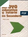 Apoyo Educativo y Tutoría en Secundaria