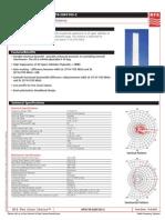 APXV18 206516S C Datasheet