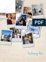 PSPA New Fundraising Brochure