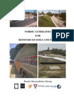 Nordic Guideline 2004 Rev2005