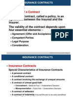 Principles of Insurance INS21_Chapter07