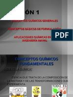 LECCIÓN 1 presentacion