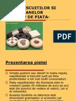 Piata Biscuitilor Si Napolitanelor