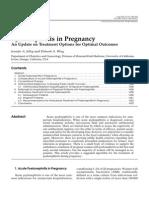 Pielo en Embarazo