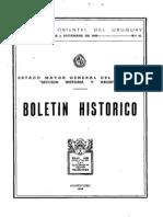 Boletin Histórico Nº 041 - Año 1949