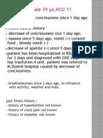 Duty Report 28 April 2014