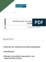 Inteferencias en marcapasos y desfibriladores-DanielRivera.pptx