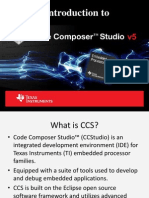 Introduction to CCS5
